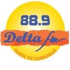 Delta FM 88.9 FM France, Nîmes