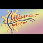 Radio Alliance Plus 103.1 FM France, Nîmes