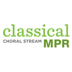 Classical MPR Choral Stream United States of America