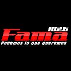 Fama 102.5 102.5 FM Guatemala, Guatemala City