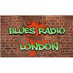 Blues Radio London United Kingdom, London