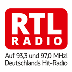 RTL Deutschlands Hit-Radio 93.3 - 97.0 93.3 FM Luxembourg, Dudelange