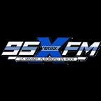 95XFM Puerto Rico, San Juan