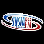 SUSIA FM Pinrang 106.6 FM Indonesia, Pinrang