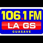 La GS 106.1 FM Mexico, Guasave