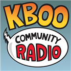 KBOO Community Radio 91.9 FM USA, Hood River