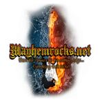 MayhemRocks.net USA