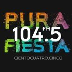Aktiva 104.5 FM 104.5 FM Mexico, Colima