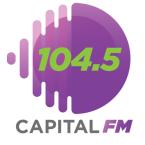 Capital FM Colima 104.5 FM Mexico, Colima