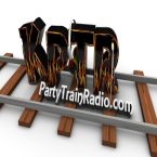 KPTR PARTY TRAIN RADIO United States of America