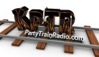 KPTR PARTY TRAIN RADIO USA