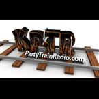 KPTR PARTY TRAIN RADIO USA