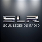 Soul Legends Radio United Kingdom