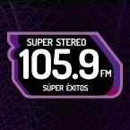 Super Stereo 105.9 FM Mexico, Merida