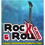 rock and roll radio mx Mexico