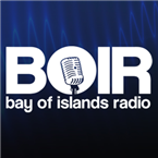 Bay of Islands Radio 100.1 FM Canada, Corner Brook