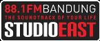 STUDIOEAST Radio 88.1 FM Indonesia, Bandung
