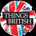 Things British United Kingdom, London