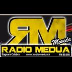 Radio Medua 89.5 FM Italy, Calabria