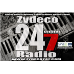 Zydeco247 Radio United States of America