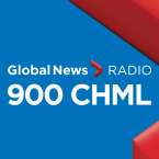 900 CHML Global News Radio 900 AM Canada, Hamilton