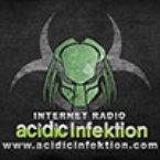 Acidic Infektion Radio Brazil, São Paulo