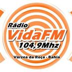 Rádio Vida 104.9 FM Brazil, Formosa