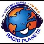 Radio Planeta Gran Canaria 96.8 FM Spain, Canary Islands