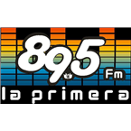 La Primera 89.5 FM Venezuela, Guanare