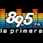 La Primera 89.5FM 89.5 FM Venezuela, Guanare