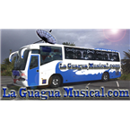 La Guagua Musical Dominican Republic