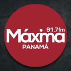 MAXIMA PANAMA 91.7 FM Panama, Panama City