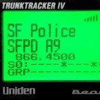SomaFM: SF 10-33 USA
