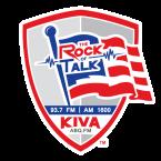 ABQ.FM - The Rock of Talk 95.9 FM USA, Albuquerque