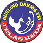ANGLING DARMA FM 105.4 FM Indonesia, Tulungagung