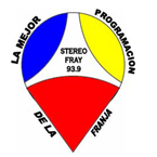 STEREO FRAY 93.9 FM 93.9 FM Guatemala