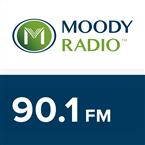 Moody Radio Pikeville 96.5 FM United States of America, Kachemak City
