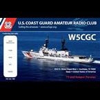 US Coast Guard Amateur Radio Net 14.300mHz HF USB  USA, Dallas-Fort Worth