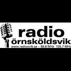 Radio Örnsköldsvik 89.8 FM Sweden, Örnsköldsvik