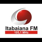 Rádio Itabaiana FM 105.1 FM Brazil, Aracaju