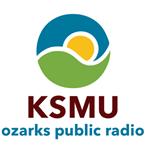 KSMU 98.9 FM United States of America, Pittsburg