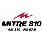 Radio Mitre (Córdoba) 810 AM Argentina, Córdoba