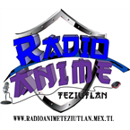 Radio Anime Mexico
