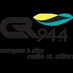 Campus & City Radio 94.4 FM Austria, Sankt Pölten