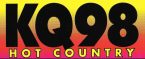 KQYB Hot Country 98 96.7 FM USA, La Crosse