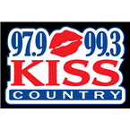 KISZ-FM 99.3 FM USA, Farmington