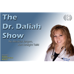 The Dr. Daliah Show USA
