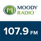 Moody Radio Northwest 100.7 FM United States of America, Wenatchee
