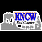 KNCW 92.7 FM USA, Omak