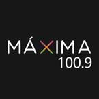 MAXIMA 100.9 100.9 FM Mexico, Morelia